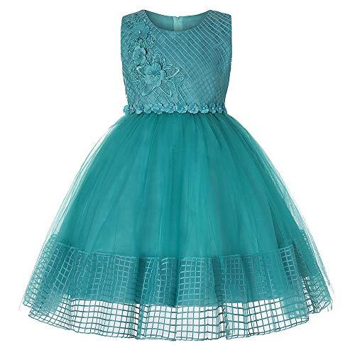 Girls Dress Sequin Mesh Party Wedding Princess Tulle Vestito Bambina Porta Dvd modulari