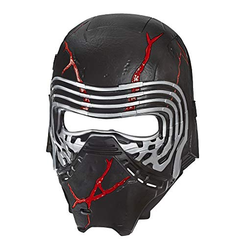Star Wars: L'Ascesa Di Skywalker - Leader Supremo Kylo Ren, Maschera Force Rage