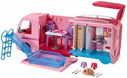 Barbie - Glam Camper