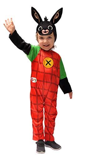 Ciao Bing Coniglietto - Costume Bambino, 4-5 Anni Unisex