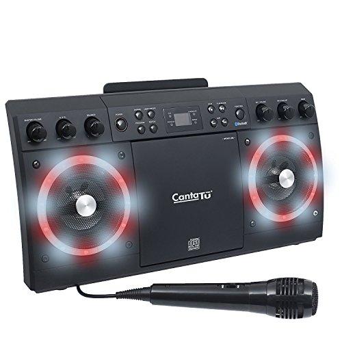 Canta Tu Karaoke con Microfono