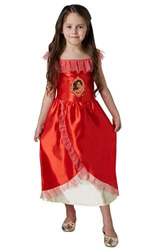 Costume Elena di Avalor 5-6 anni